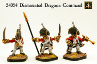 54054 Dismounted Dragoon Command