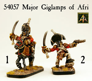 54057 Major Giglamps