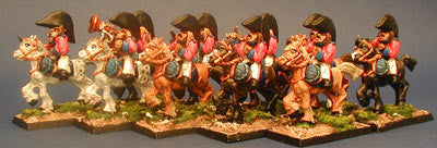 54505 Orc Heavy Dragoons