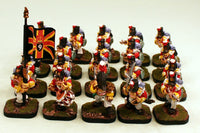 54509 Orc Grenadier Infantry