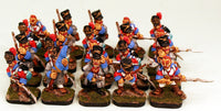 54510 Orc Guard Infantry