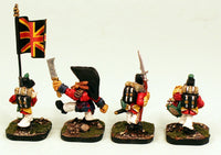 54512 Orc Light Infantry