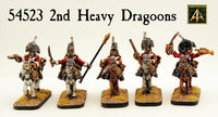 54523 2nd Heavy Dragoons