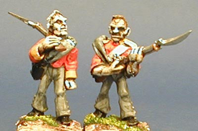 55503 Zombiski Cossacks