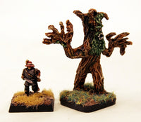 551 The Ent (Tree Giant)