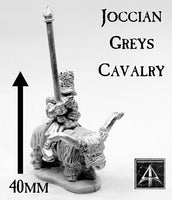 56511 The Joccian Greys
