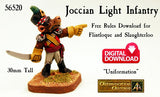 56520 Joccian Light Infantry