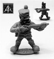 56560 Trolka Jager Infantry in Resin