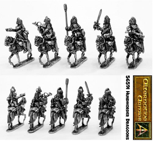 56591 Hundmorder Dragoons