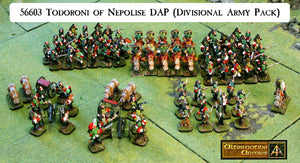56603 Todoroni of Nepolise Division - Save 15%