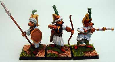 57008 Othari Dervish Command