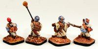 57011 Household Warrior Colour Party