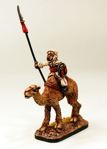 57026V African Camel 28mm scale