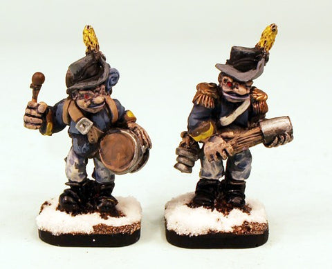 54512 Orc Light Infantry-Pro-Painted-3 Troopers_Ready to Ship