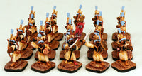 57501-U Janissaries Aegypt (Bows) Unit-Pro-Painted Ready to Ship