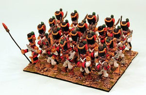 58513 Burrovian Guard Grenadiers