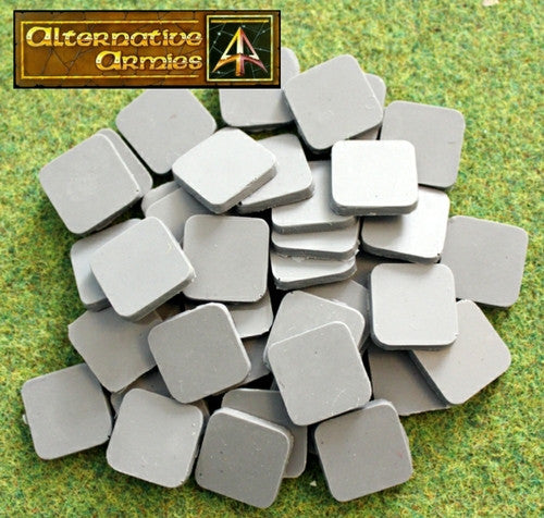 Bases for Miniatures from Alternative Armies