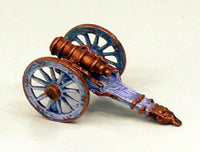 59510 Grand Alliance Howitzer - Pro-Painted & Ready to Ship