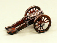 59512 Undead Howitzer - Pro-Painted & Ready to Ship