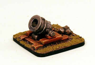 59520 Mortar Set - Now in Resin!