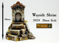 59542 Wayside Shrine