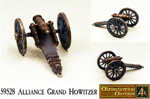59528 Alliance Grand Howitzer