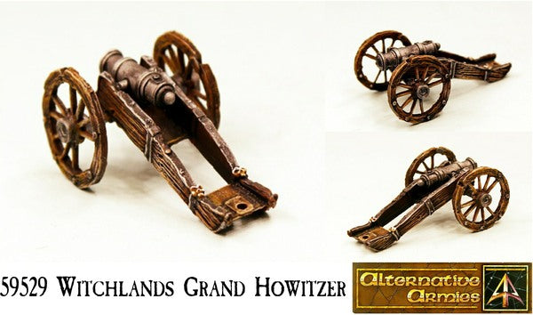 59529 Witchlands Grand Howitzer