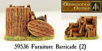 59536 Furniture Barricade (Pack of Two)