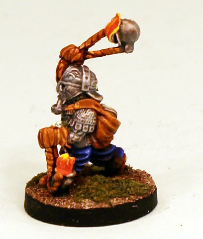 OH20 HobGoblin Marauders-Pro-Painted Set of 4