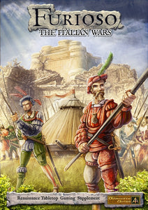 Furioso - The Italian Wars Supplement