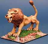 HE09 The Nemean Lion
