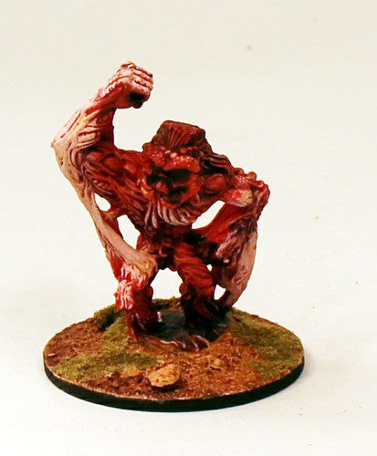 HOT55 Cadaver Giant-Pro-Painted 15mm Monster