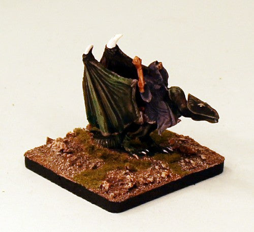 HOT74 Wraith Lord-Pro-Painted 15mm Monster
