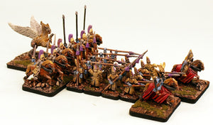HOTT1001 High Elf Army