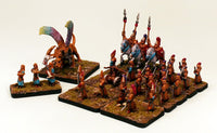 HOTT1012 Imperial Elf Army