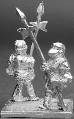 HU7 Hussite Medium Spearman