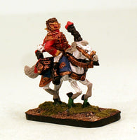 LE035 Marshal Mouratte-A Pro-Painted Limited Edition Character Elf General or Commander in Chief