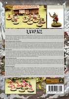 Sengoku Monster Hunter Rampage - Expansion