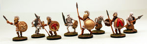 Typhon Game Pack - Pro-Painted Set of 8 Miniatures with Book and Ready to Ship