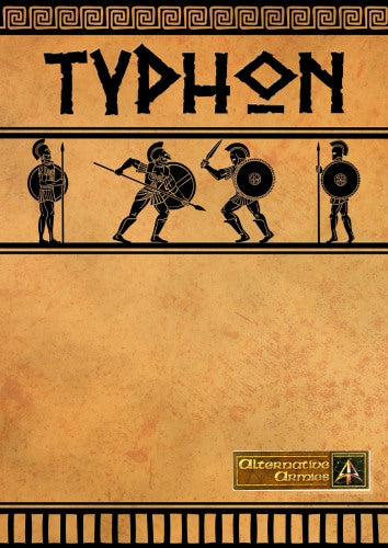 Typhon Rule Book