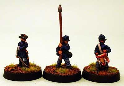 A4 Union Infantry Command (3)