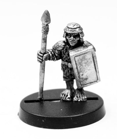 AAB013 Halfling Stilt Fighter