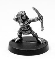 AAB008 Female Halfling Archer