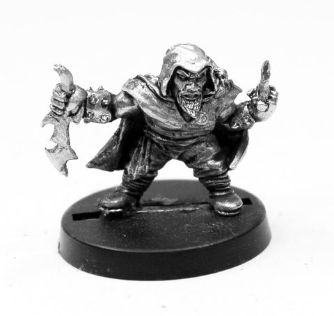AAB017 Hellfire Fusilier Possessed Dwarf