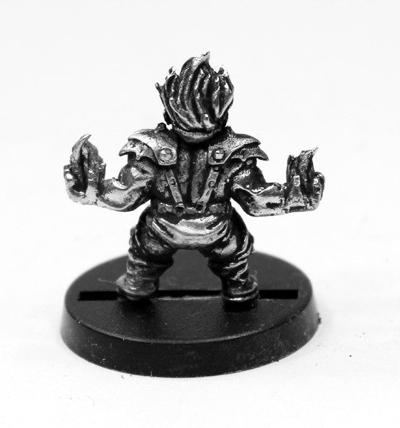 AAB019 Hellfire Caster Possessed Dwarf