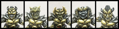HG004 Hob Goblin Warrior Set