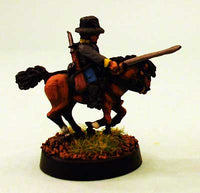 AC6 Confederate Cavalry with Sabre