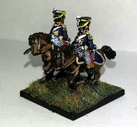 BC112 British Light Dragoon Trooper