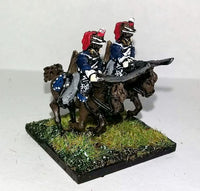 BC116 British Hussar Trooper