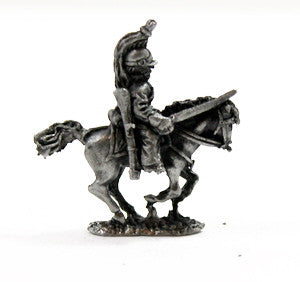 BC108 British Dragoon Trooper